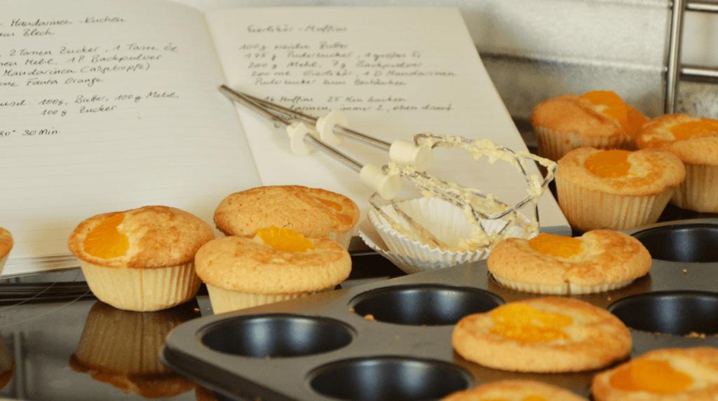 recipe blog ideas